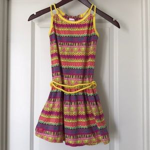 America Girl - Lea Clark dress